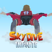 Skydive Infinite : Thrill the fall.