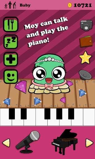 Moy ? Virtual Pet Game screenshot 6