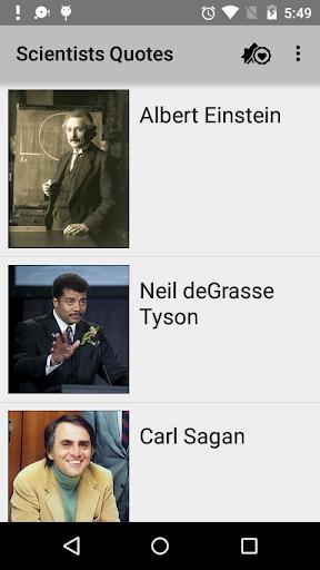1000+ Famous Scientists Quote
