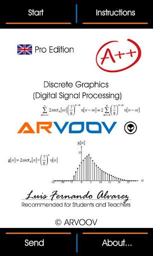 Discrete Graphics