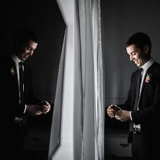 Wedding photographer Aleksey Shramkov (Proffoto). Photo of 22.10.2016