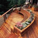 Backyard Design icon