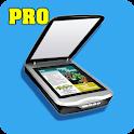 Fast Scanner Pro: PDF Doc Scan icon