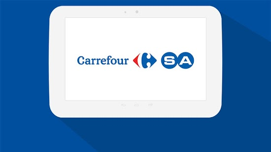 CarrefourSA- screenshot thumbnail