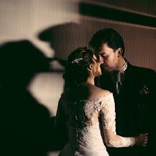 Wedding photographer Manuel Aldana (Manuelaldana). Photo of 25.01.2018