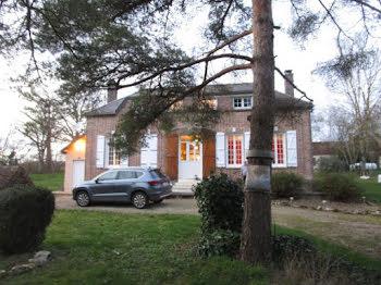 maison à Bérulle (10)