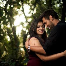Wedding photographer Sarath Santhan (evokeframes). Photo of 25.04.2018
