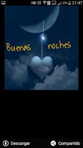 Buenos Días, Tardes, Noches screenshot 3