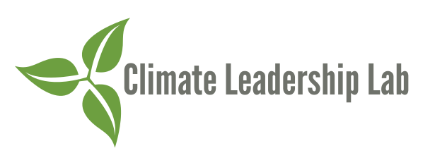 Climate Leadership Lab logo