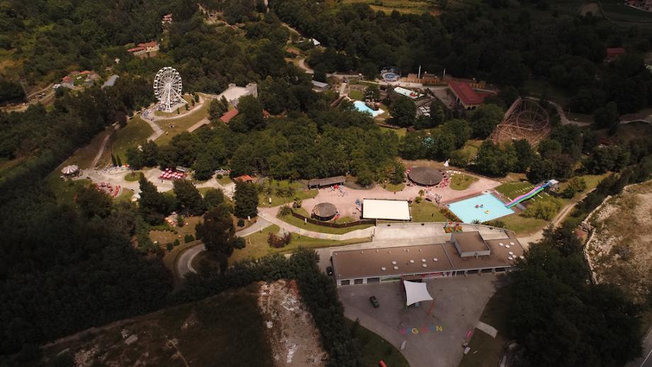 Foto Magikland - Parque de Diversões 21