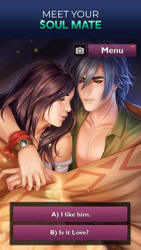 Is It Love? Sebastian - Adventure & Romance screenshots 1