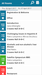 Hepatology Course 2017- screenshot thumbnail