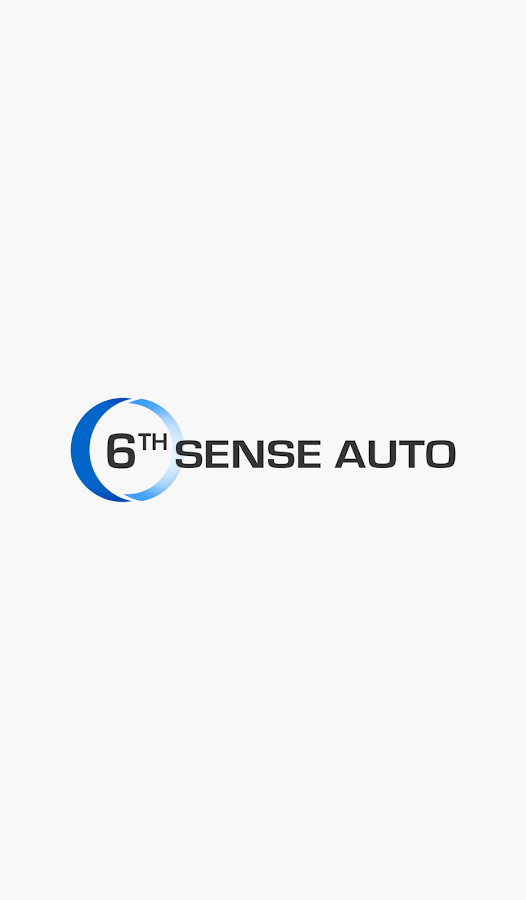 6th Sense Auto- screenshot