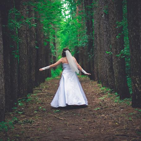 Wedding photographer Dariya Zhamalova (malpak). Photo of 25.03.2016