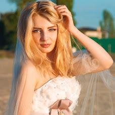 Wedding photographer Marina Belskaya (Musscat07). Photo of 17.05.2016