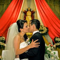 Wedding photographer Francisco Teran (fteranp). Photo of 15.09.2016