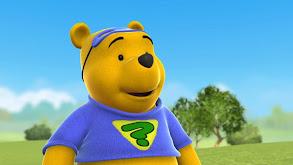 Pooh's Double Trouble; Eeyore Sleeps on It thumbnail