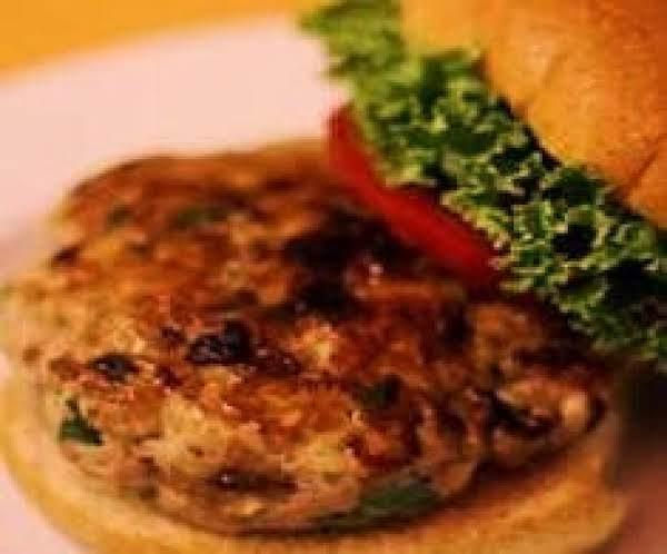 Easy Spinach Cheeseburgers Recipe