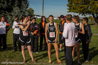 Photo: Varsity Girls 3A Mid-Columbia Conference Cross Country District Championship Meet  Buy Photo: http://photos.garypaulson.net/p552897452/e480afc2a