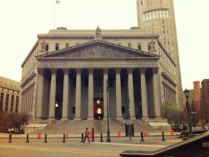 Photo: Court
