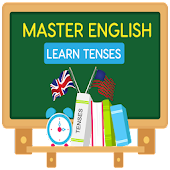 Master English Learn Tenses