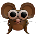 Talking Jerry and Tom mouse friends icon