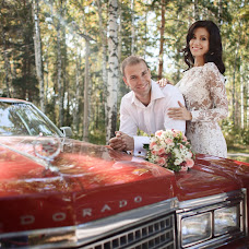 Wedding photographer Elena Vesnina (vesnaln). Photo of 25.12.2014
