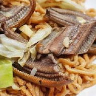南興鱔魚意麵