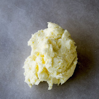 Cultured Butter (European Style Butter)