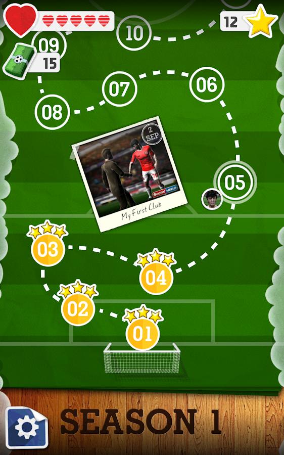 Score-Hero 22