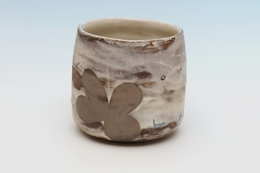 Sam Hall Ceramic Tea Bowl 017
