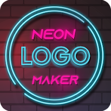 Neon Logo Maker - Logo Creator & Logo Designer Pro Download on Windows