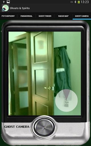 Ghosts screenshot 10