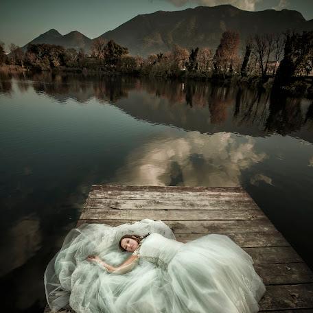 Wedding photographer Enzo Gigantino (EnzoGigantino). Photo of 23.11.2016