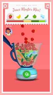 Blendy! (MOD, Unlimited Hearts, No Ads) 3