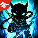 League of Stickman 2-Online Fighting RPG icon