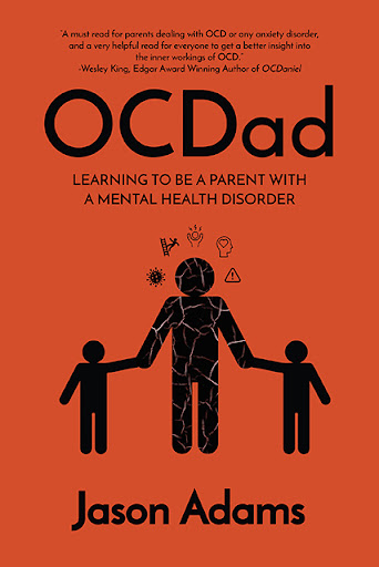 OCDad cover