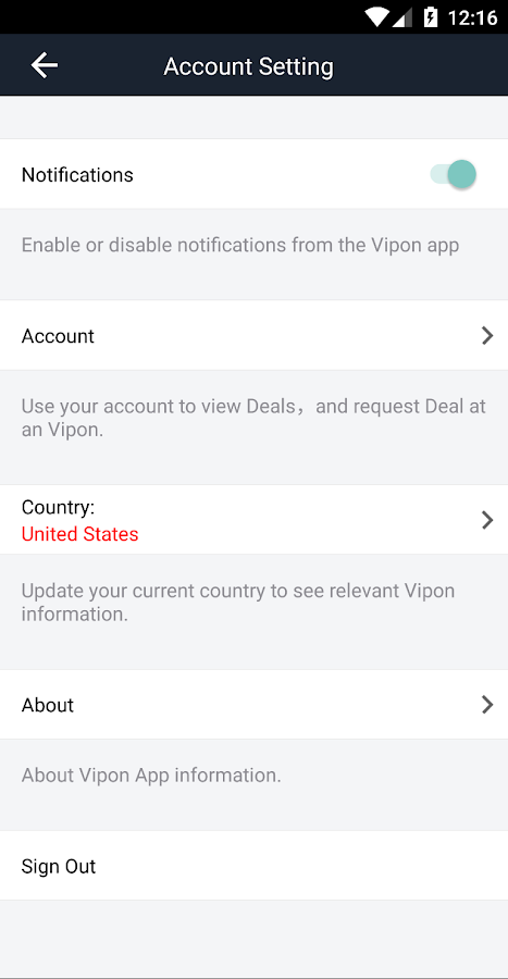 Vipon - Save Money Daily, Vouchers and Discounts- screenshot