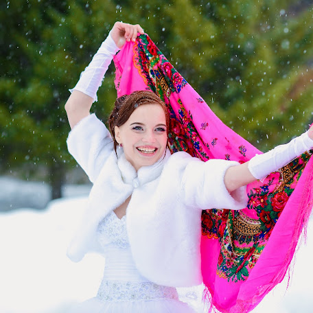 Wedding photographer Vitaliy Sobolev (isitlove). Photo of 02.12.2017