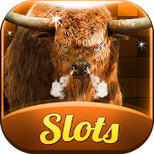 Buffalo Slots Free Slot Casino