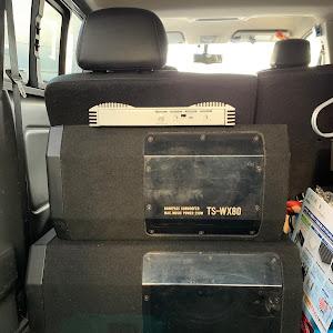 NV350キャラバン VW6E26のカスタム事例画像 ryoさんの2020年11月19日18:47の投稿