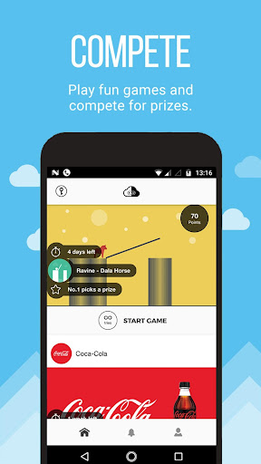 Flarie - Play and compete game (apk) free download for Android/PC/Windows screenshot