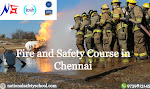 Fire and Safety Course in Chennai - nationalsafetyschool.com