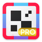 QR & Barcode Scanner PRO- Read QR Codes With Flash