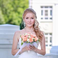 Wedding photographer Ekaterina Zolotareva (zolotareva91). Photo of 17.07.2016