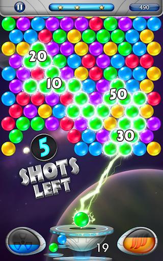 Universe Bubble 1.1.4 screenshots 2