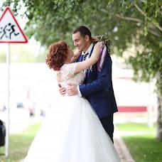 Wedding photographer Sergey Sergeev (x941000). Photo of 20.05.2018