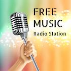 Free Music Radio Stations icon