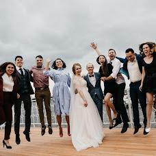 Wedding photographer Ilya Volokhov (IlyaVolokhov). Photo of 02.06.2018