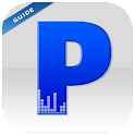 Free Pandora® Radio Guide icon